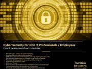 CYBRON CYBER SECURITY FOR NON IT PROFESSIONALS