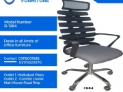 R-1984 Imported office chair in Rawalpindi Islamabad