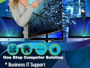 The Best PC Solution Provider