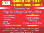 Graphics Design and IT Courses