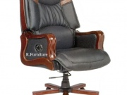 Imported executive chair Model No.R-125