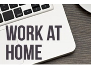 Simple Work At Home Jobs(4963)