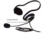A4tech Headphone HS-5P 1 Year warranty with free home delive