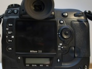 Nikon D3 12.1MP Digital SLR Camera (Boxed)