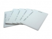 Rfid cards with philips IC
